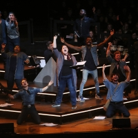 BWW TV: Watch Highlights from MCP's Star-Studded JOSEPH AND THE AMAZING TECHNICOLOR DREAMCOAT Concert!
