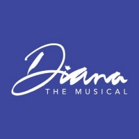 New Ad Campaign Revealed for DIANA: THE MUSICAL! Photo