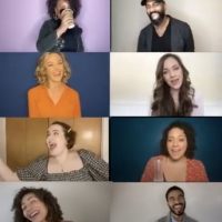 VIDEO: Lesli Margherita, Beth Malone, Laura Osnes, and More Sing 'A REAL NICE CLAMBAK Photo