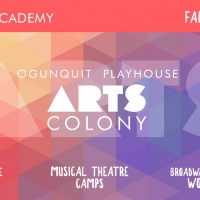 Ogunquit Playhouse Announces Fall Youth Programs Photo