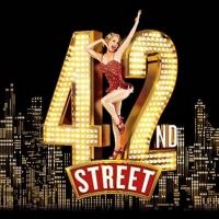 Event Cinema Release Of 42ND STREET Tops £1 Million At The UK Box Office