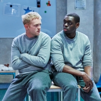 BWW Review: SHOOK, Southwark Playhouse