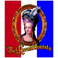 THE REVOLUTIONISTS to be Presented by The Human Race Theatre Photo