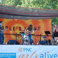 People's Light Announces Zeek Burse Drive-In Concert Photo