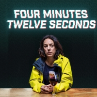 Oldham Coliseum Presents FOUR MINUTES TWELVE SECONDS