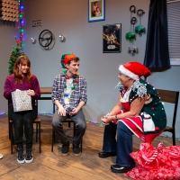 BWW Review: EVERYTHING IS SUPER GREAT is a Compelling Modern Story Photo