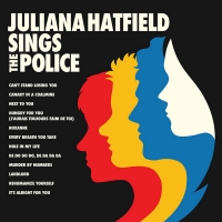 JULIANA HATFIELD SINGS THE POLICE To Be Released This November