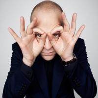 2022 Dates Announced For Derren Brown's SHOWMAN Photo
