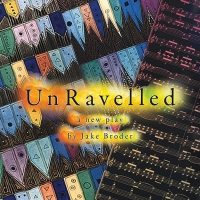 UNRAVELLED Starring Lucy Davenport Set to Receive Virtual Premiere in February Photo