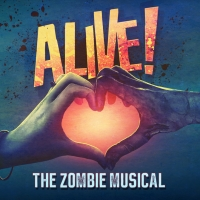 VIDEO: Watch ALIVE! THE ZOMBIE MUSICAL IN CONCERT Starring Amanda Jane Cooper, Zach A Photo