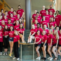 BWW Interview: Learn All About Indiana University's Midsummer Theatre Camp! Photo