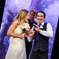 BWW Review: I LOVE YOU, YOU'RE PERFECT, NOW CHANGE, Chiswick Playhouse Photo