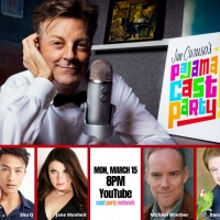 BWW Previews: Jane Monheit Joins Talented Gents on March 15 PAJAMA CAST PARTY Photo