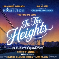 IN THE HEIGHTS Will Open Tribeca Film Festival from Washington Heights