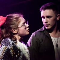 BWW Review: DOGFIGHT, Southwark Playhouse