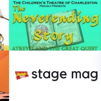 SPELLING BEE, MEN ON BOATS, & More - Check Out This Week's Top Stage Mags Photo