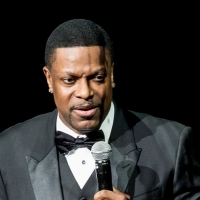 Chris Tucker Announces Return To The Encore Theater In January 2020