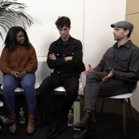 BWW TV: Joaquina Kalukango, James Cusati-Moyer & Paul Alexander Nolan Both Keep and T Video