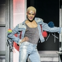 Layton Williams and Shane Richie To Star In National Tour Of EVERYBODY'S TALKING ABOUT JAMIE