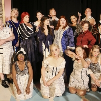Forge Theatre Presents Area Premiere Of HEAD OVER HEELS Photo