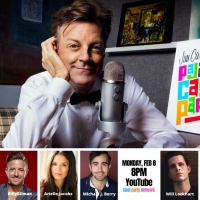 BWW Previews: Arielle Jacobs & BIlly Gilman On Guest List for February 8th PAJAMA CAS Photo