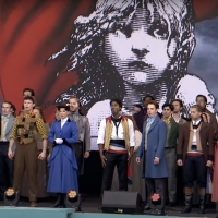 VIDEOS: HAMILTON, WICKED, FROZEN, and More Perform at WEST END LIVE 2021 Photo