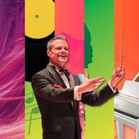 "The Philly POPS Announces 2021��""2022 Lights Up! Showtime! Season Photo"