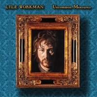Lyle Workman Will Release New Instrumental Album 'Uncommon Measures' Photo