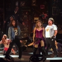 VIDEO: Get A First Look At ROCK OF AGES at Pittsburgh CLO