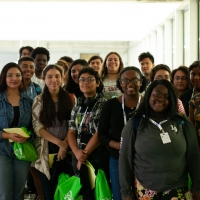 URGENT, Inc. Presents Youth Economic Development Conference and Miami 4 Social Change Yout Photo