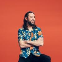 Brad Sucks Shares LP 'A New Low in Hi-Fi' Photo