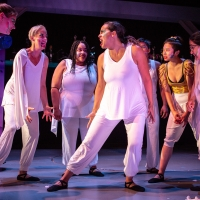 BWW Review: DANCE NATION at San Francisco Playhouse Intrigues but Ultimately Mystifies