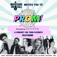 Rita Ora, JP Saxe & More Join Musicians in Creating Virtual Prom Experience For Teens Photo