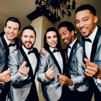THE DOO WOP PROJECT Announced at NJPAC Photo