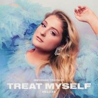 Meghan Trainor Announces TREAT MYSELF Deluxe Edition Photo