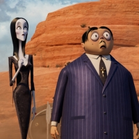 VIDEO: New Trailer for THE ADDAMS FAMILY 2 Photo