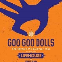 Goo Goo Dolls Announce Summer 2020 North American Headlining Tour Photo