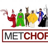 148 Furloughed Met AGMA Artists Receive Emergency Grants From Met Chorus Artists Photo