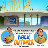 VIDEO: Netflix Releases BACK TO THE OUTBACK Film Trailer Photo