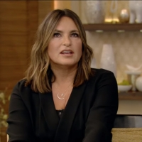 VIDEO: Watch Mariska Hargitay Talk About Her Audition for LAW AND ORDER: SVU!