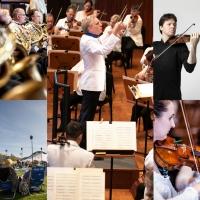 Sun Valley Music Festival Announces  A 'Season To Celebrate' Photo