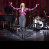 Podcast: BroadwayRadio's 'Tell Me More' Chats with Patina Miller about her Concert wi Photo