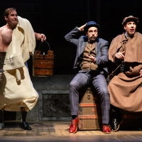BWW Review: THE HOUND OF THE BASKERVILLES at Gretna Theatre Photo