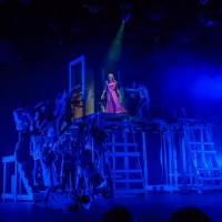 BWW Review: The World Premiere of 1820 THE MUSICAL is Moving and Modern Photo