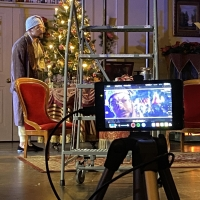 BWW Review: A CHRISTMAS CAROL ONLINE at Trinity Rep sparkles with spirited innovation Photo