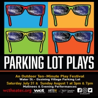 Westchester Collaborative Theater to Return Live With PARKING LOT PLAYS Photo