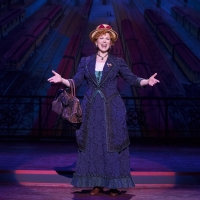 HELLO DOLLY! Is Coming to Bass Performance Hall Photo