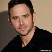 Santino Fontana, Ali Ewoldt and More to Star in YOURS TRULY, JOHNNY DOLLAR Presented  Photo