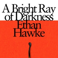 Ethan Hawke's 'A Bright Ray of Darkness' Novel Will Hit Shelves on February 2 Photo