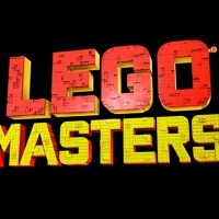 20 Contestants Set to Compete on LEGO MASTERS on FOX Photo